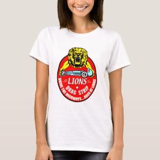 T-shirt Lions Dragstrip