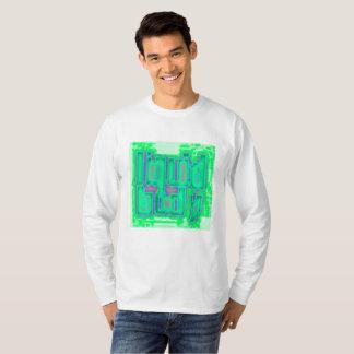 T-shirt liquide de corps