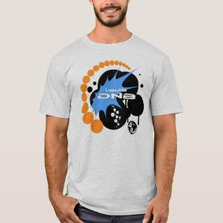 T-shirt Liquide Dnb2