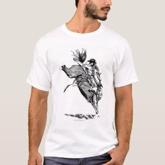 T-shirt LiquidLibrary 18