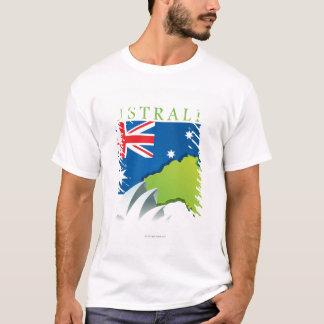 T-shirt LiquidLibrary 4