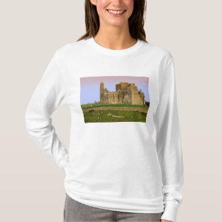 T-shirt L'Irlande, Cashel. Ruines de la roche de Cashel