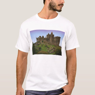T-shirt L'Irlande, Cashel. Ruines de la roche de Cashel 2