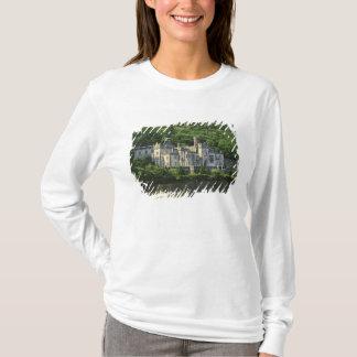 T-shirt L'Irlande, comté Galway, Connemara. Vue de