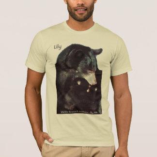 T-shirt Lis et CUB - R. Hamilton - douille courte