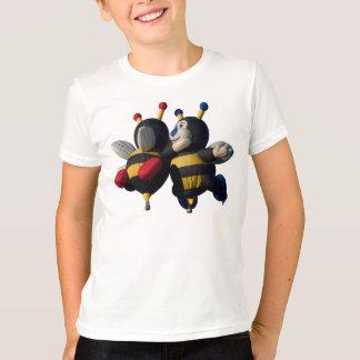 T-shirt Lis et Joey - T-shirt, enfant