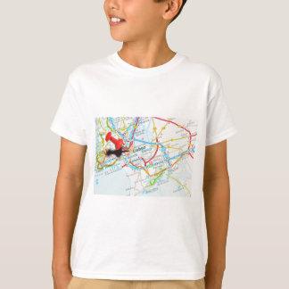T-shirt Lisbonne, Lisbonne, Portugal