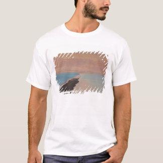 T-shirt L'Israël, mer morte, Ein Bokek, mer morte,