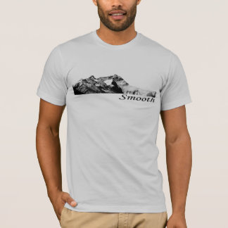 T-shirt Lisse