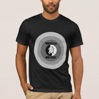 T-shirt Lit Stuy BK Bouddha