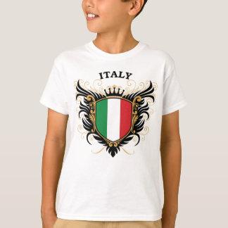T-shirt L'Italie