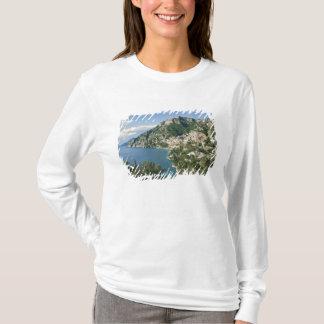 T-shirt L'Italie, Campanie, péninsule de Sorrentine,