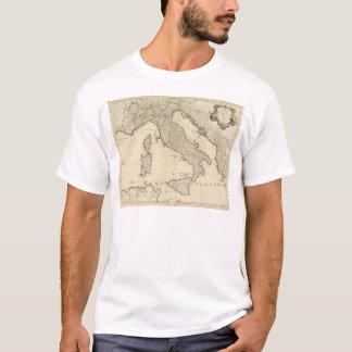 T-shirt L'Italie et la Slovénie 2