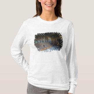 T-shirt L'Italie, Parme, Teatro Farnese