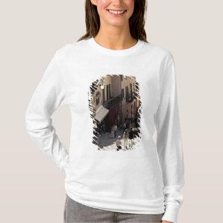 T-shirt L'Italie, province de Como, Bellagio. Salita 2