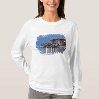 T-shirt L'Italie, province de Como, Bellagio. Vue de
