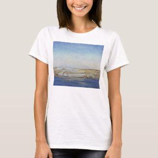T-shirt Littoral Gozo