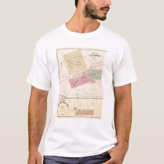T-shirt Livermore, mission San Jose