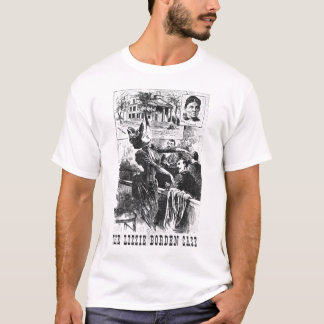 T-shirt lizzie Borden