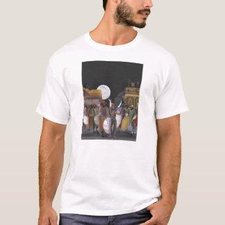 T-shirt Llamada de La