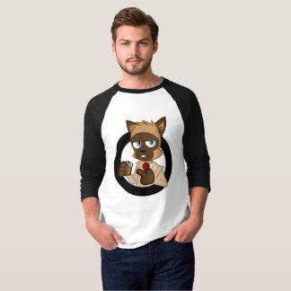 T-shirt Lloyd, 3/4 douille soloe