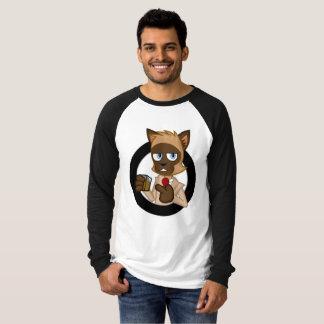T-shirt Lloyd, Longsleeve d'hommes solos