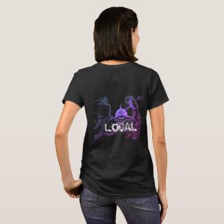 T-shirt Local