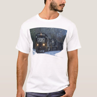 T-shirt Locomotive