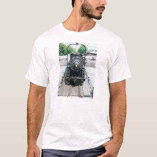 T-shirt Locomotive à vapeur