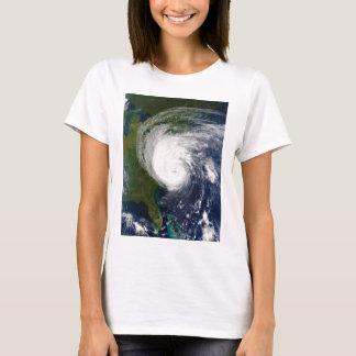 T-shirt L'oeil de l'ouragan Isabel le 18 septembre 2003