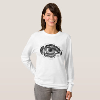 T-shirt L'oeil vous voient
