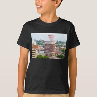 T-shirt Logements automatiques occidentaux Kansas City de