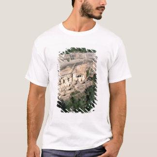 T-shirt Logements de falaise indiens de pueblo