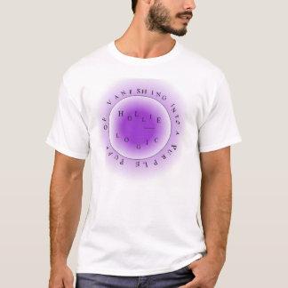 T-shirt Logique de Hollie