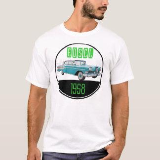 T-shirt Logo 1958 d'Edsel de cru