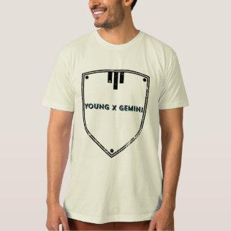 T-shirt Logo #2 de YXG