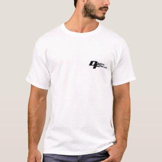 T-shirt Logo anormal de diesel - nevermind le cheval