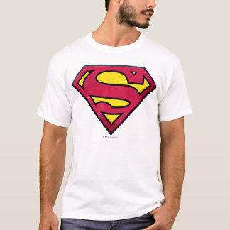 T-shirt Logo avec la saleté