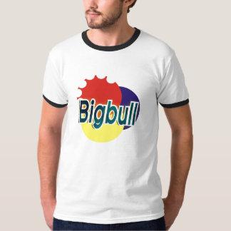 T-shirt Logo bigbull