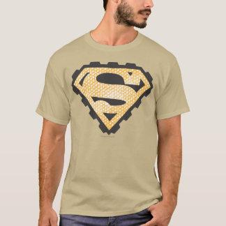 T-shirt Logo bronzage du S-Bouclier | de Superman