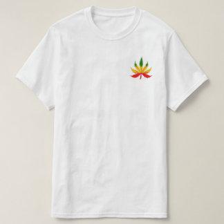 t-Shirt Logo canna couleur