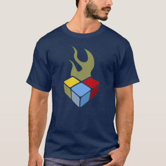 T-shirt logo d'agent de réservations de rob