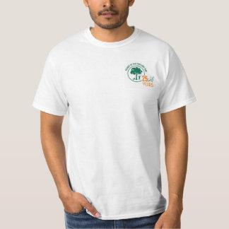 T-shirt Logo d'anniversaire de FVCP 25ème