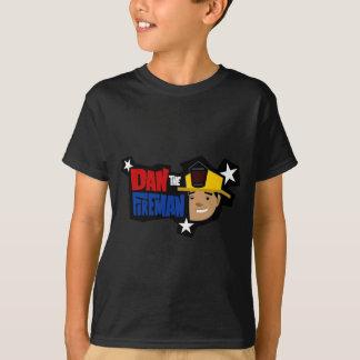 T-shirt Logo de DtF