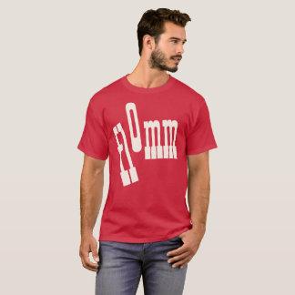 T-shirt Logo de FLOMM