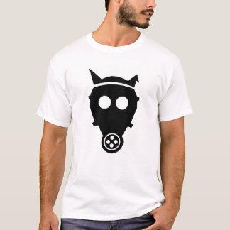 T-shirt Logo de GasDog