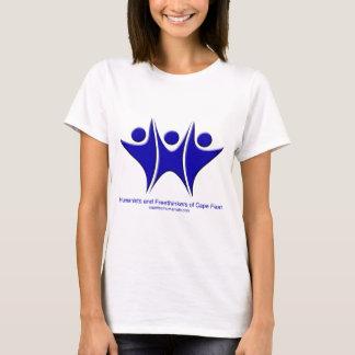 T-shirt Logo de HFCF