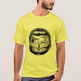 T-shirt Logo de JIRP… vous choisissez la chemise ! ! !