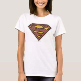 T-shirt Logo de journal du S-Bouclier | de Superman