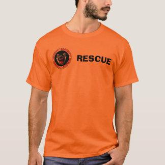 T-shirt Logo de la chemise S4, DÉLIVRANCE